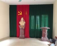 Thiết kế hội trường 314 Phố Vọng