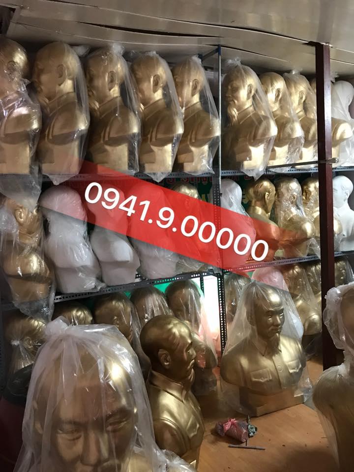 tượng Bác Hồ tại Hà Nội